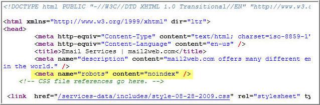 noindex-meta-tag-Google