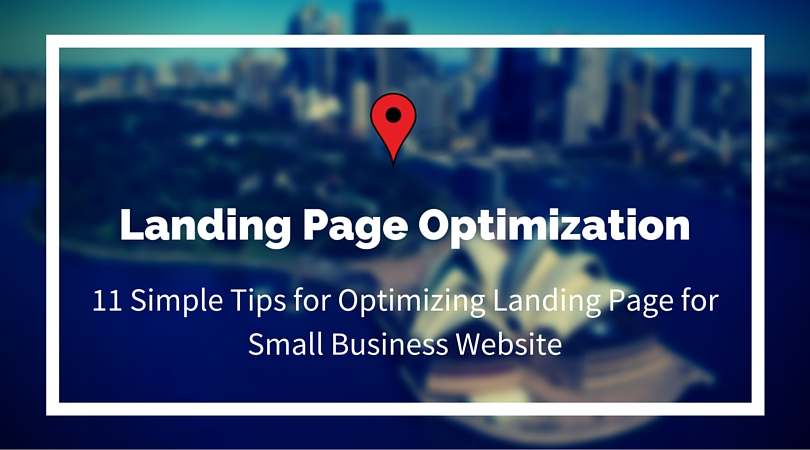 landing page optimization tips to increase conversions