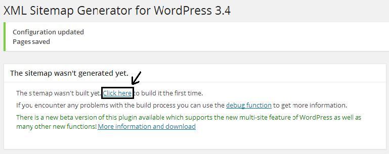 add-google-xml-sitemap-plugin-wordpress-step6