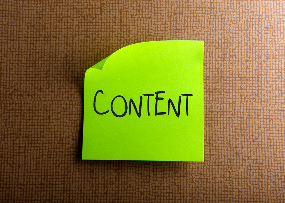 content marketing beginners resources