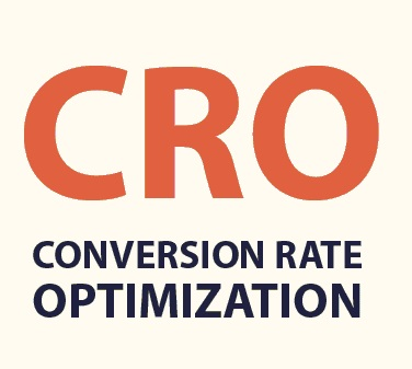 Increase Conversion Rate Optimization