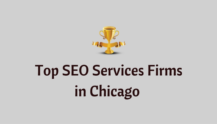 Chicago seo services firms and consultants companies