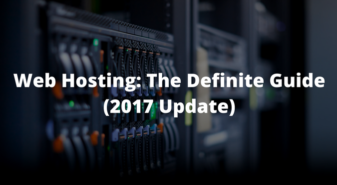 web hosting beginners guide