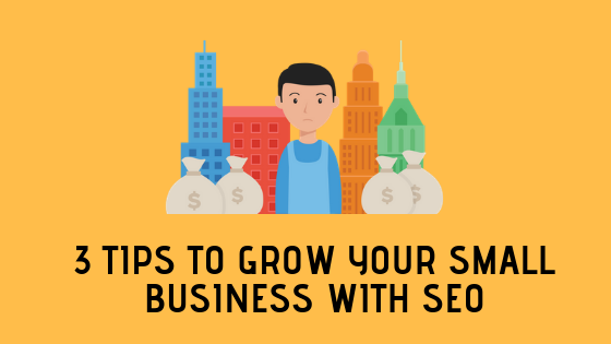 small business seo tips guide