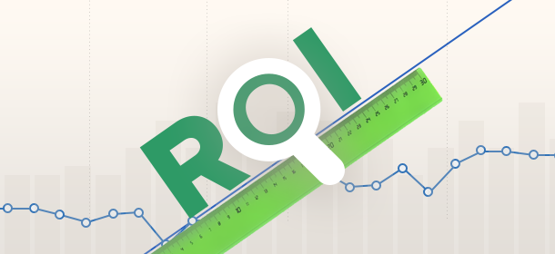 measure roi of social media marketing
